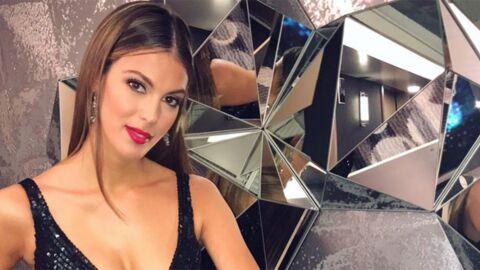 PHOTO Iris Mittenaere: sa robe pour Miss France étonne les internautes