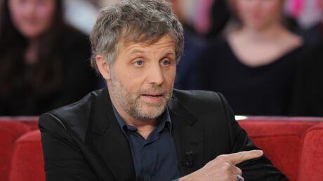Tex viré des Z'amours: Stéphane Guillon dénonce «un retour à la censure» et «une période effrayante»