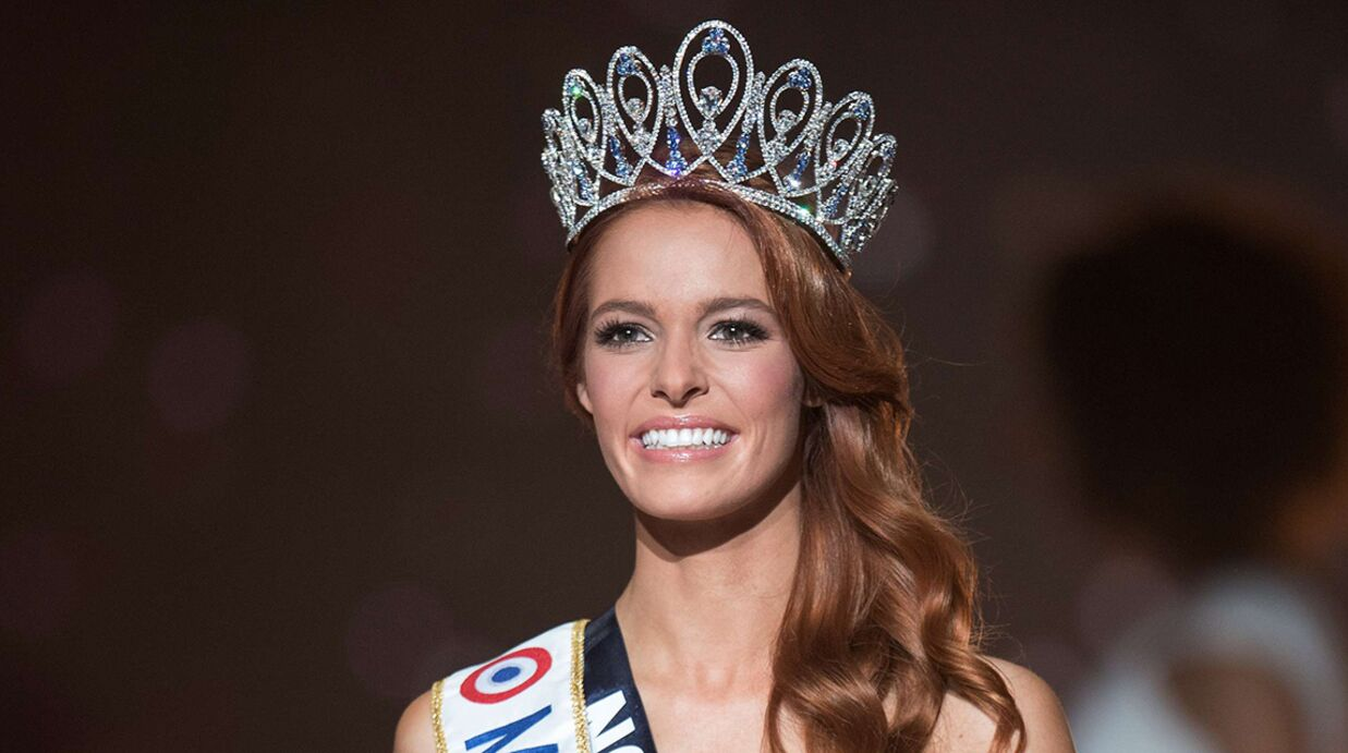 PHOTOS Miss France 2018: Maëva Coucke n'est pas une vraie rousse, découvrez-la au naturel