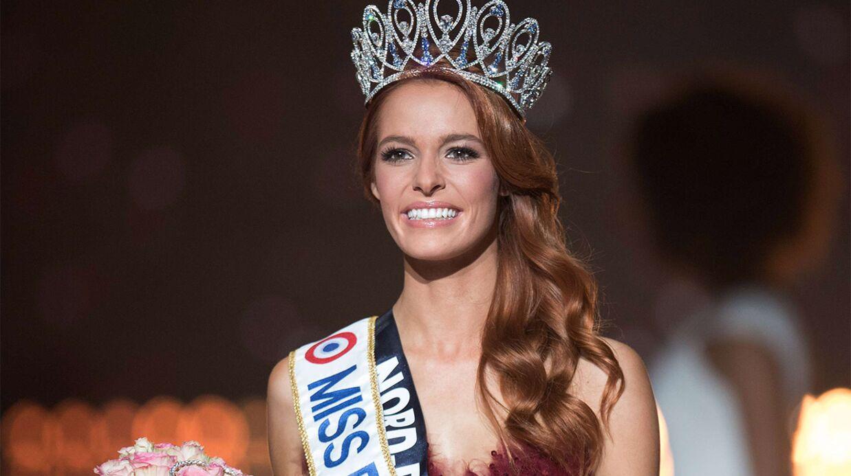 PHOTOS Les clichés très sexy de Maëva Coucke, Miss France 2018