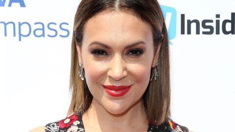 Alyssa Milano s'en prend à Matt Damon après ses propos controversés sur le harcèlement sexuel