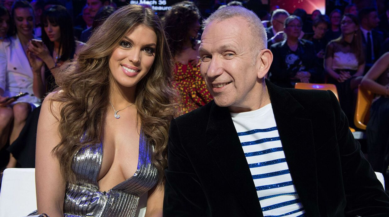 PHOTO Iris Mittenaere : son décolleté ultra plongeant affole les internautes