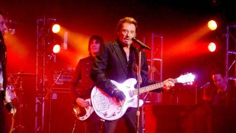 Mort de Johnny Hallyday: les Enfoirés vont lui rendre hommage