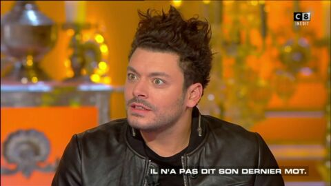 VIDEO Kev Adams gêné face aux insinuations sur son couple avec Iris Mittenaere