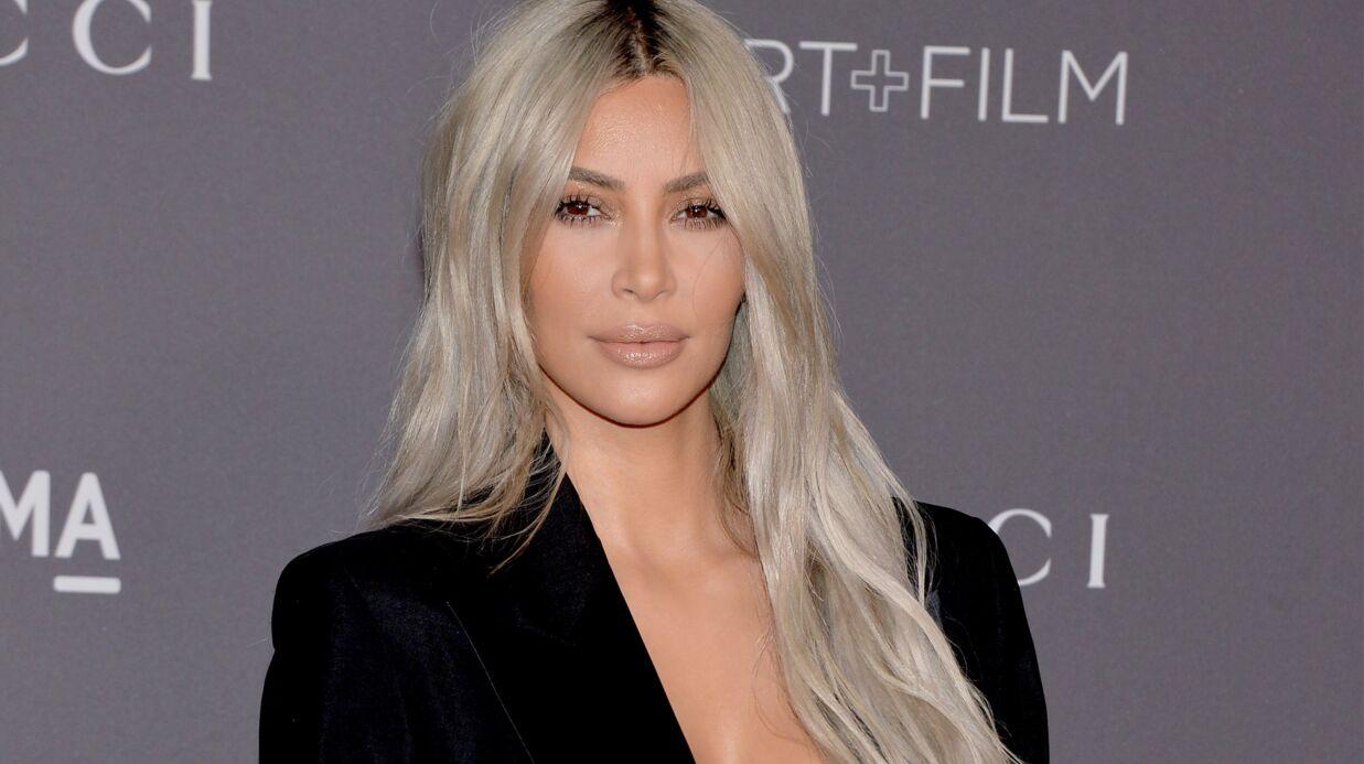 PHOTO Kim Kardashian: son calendrier de l'avent trop mignon sur Instagram