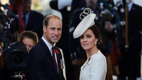 Kate Middleton et le prince William font une grande annonce dans leur carte de vœux