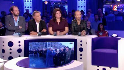 VIDEO Hommage à Johnny Hallyday: l'attitude de Claude Lelouch défendue par Christine Angot