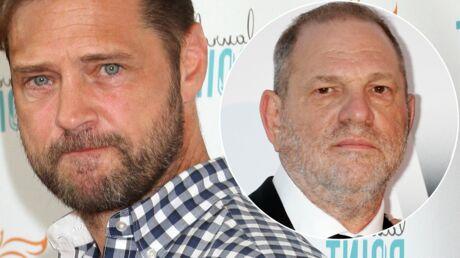 Jason Priestley (Beverly Hills) raconte la fois où il en est venu aux mains avec Harvey Weinstein