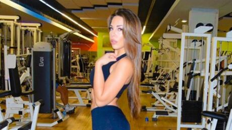Kim Glow en bikini string: son impressionnant fessier enflamme Instagram