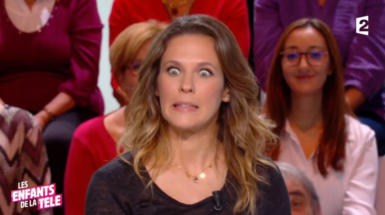VIDEO Lorie Pester très gênée devant son clip torride de 2012