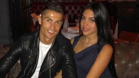 PHOTO Quand Cristiano Ronaldo copie Kate et William pour sa carte de vœux