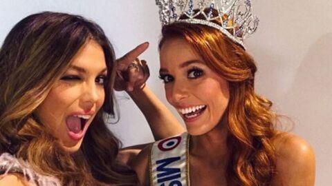 Miss France 2018: le mystérieux lien entre le chéri de Maëva Coucke… et Iris Mittenaere!