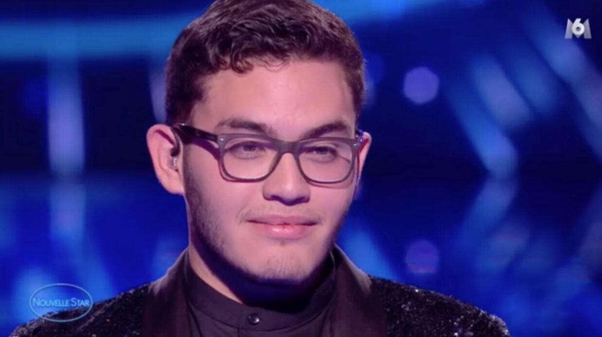 Nouvelle Star: Yadam se confie sur l'émission avant de se battre en finale!