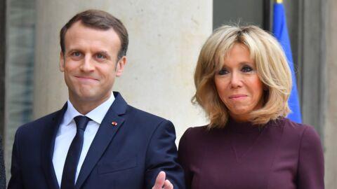 Emmanuel et Brigitte Macron: ce que l'élection a changé dans leur vie personnelle