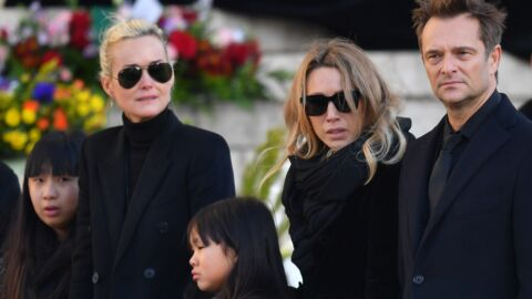 Succession de Johnny Hallyday : son avocat fiscaliste assure que « ce n'est pas simple »