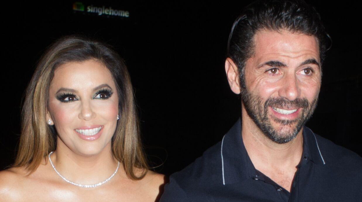 Eva Longoria enceinte: qui est José Antonio Baston, son mari?
