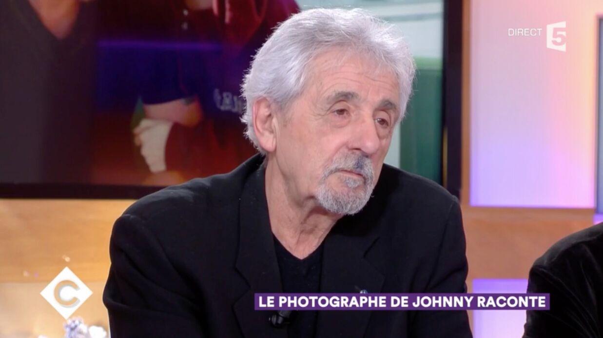 VIDEO Johnny Hallyday: son photographe Daniel Angeli raconte l'adoption difficile de Jade