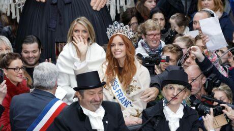 PHOTOS Miss France 2018: Maëva Coucke de retour dans le Nord après son sacre