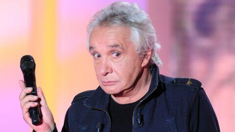 Michel Sardou «à poil dans sa loge»: l'anecdote coquine et très drôle de Jean-Claude Camus