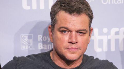 Harcèlement: une pétition demande le retrait de Matt Damon du film Ocean's 8