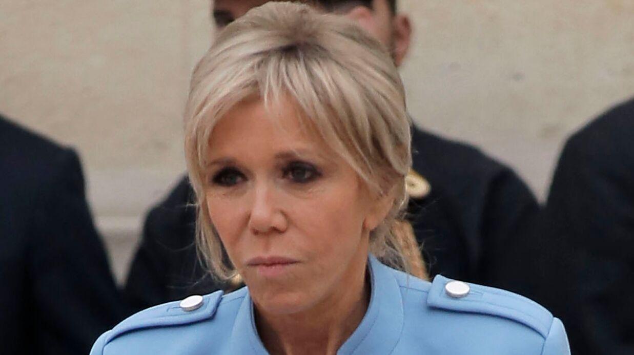 Emmanuel Macron: lassée des réunions nocturnes, Brigitte impose une semaine de repos complet à l'Elysée