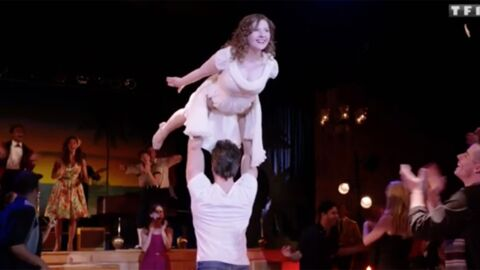 Dirty Dancing : le remake du film culte choque les internautes
