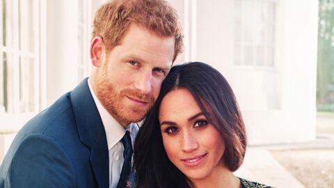 Meghan Markle: découvrez le prix exorbitant de la robe qu'elle porte pour ses photos de fiançailles