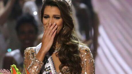 RETRO 2017: Iris Mittenaere Miss Univers, Pamela Anderson avec un footballeur français, les GROSSES surprises de l'année