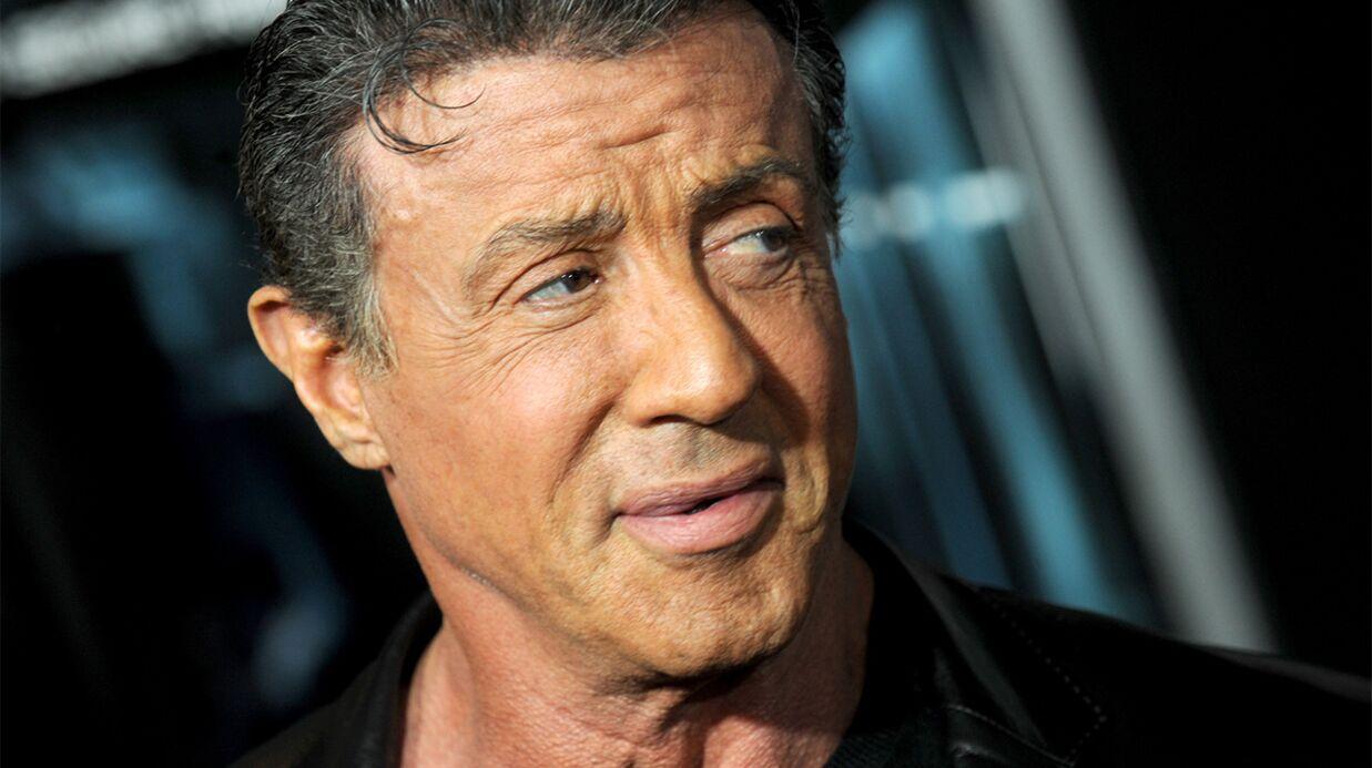 Sylvester Stallone: nouvelle accusation d'agression sexuelle contre l'acteur