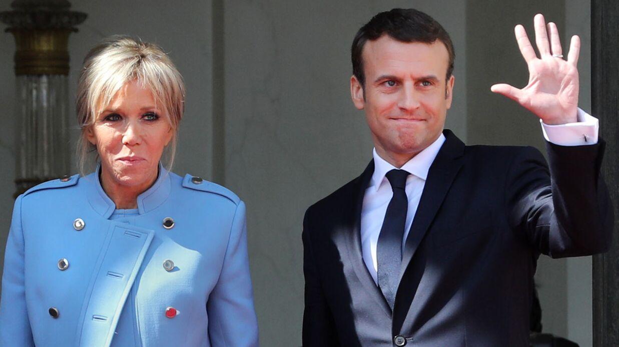 Brigitte et Emmanuel Macron: découvrez leur programme détaillé pour les fêtes