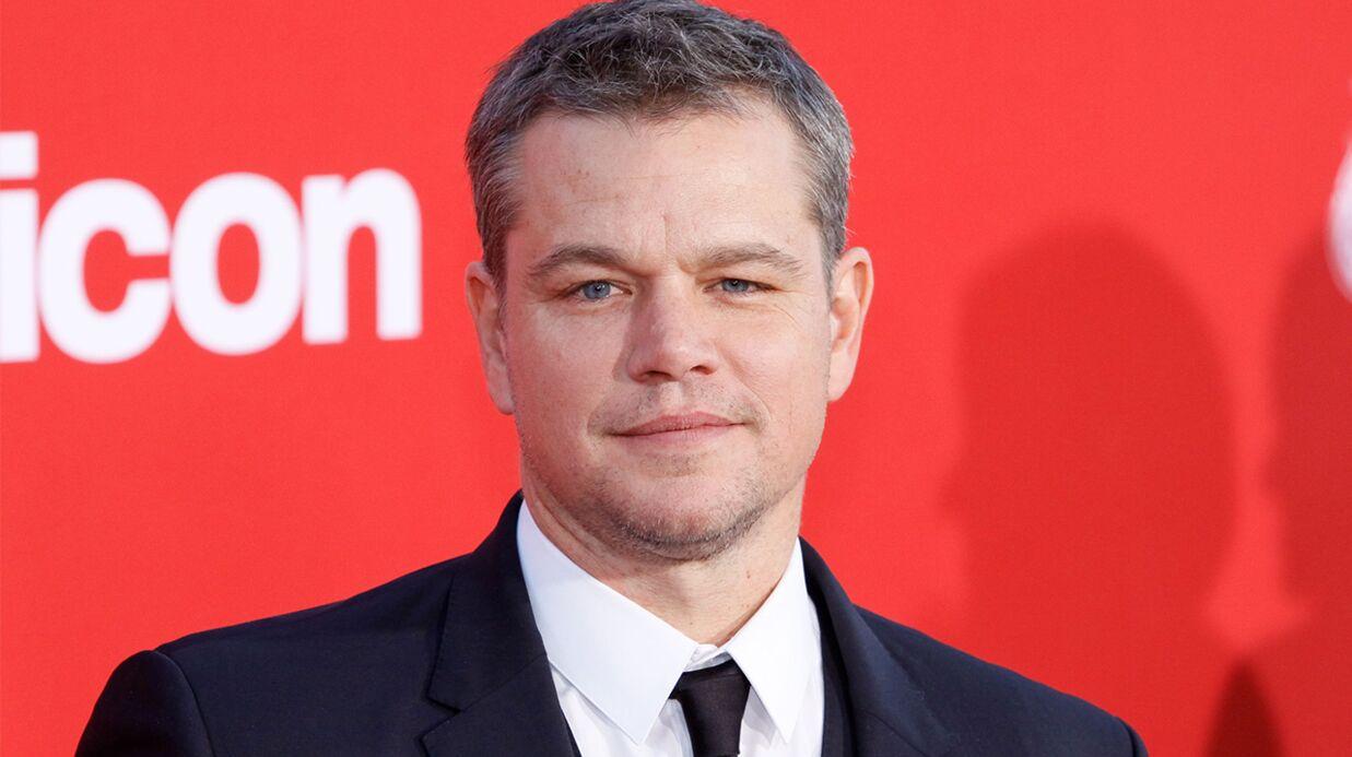 Matt Damon en deuil: son père Kent est mort