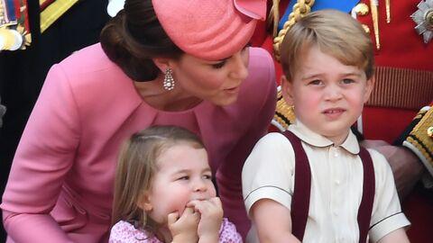 Kate Middleton et le prince William: découvrez pourquoi ils n'ont pas offert une montagne de cadeaux à George et Charlotte
