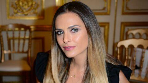 Clara Morgane: son champagne pour la maison de Cazanove choque un descendant, il saisit la justice