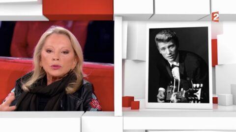 VIDEO Johnny Hallyday: Véronique Sanson «sidérée» par l'hommage unanime fait au rocker