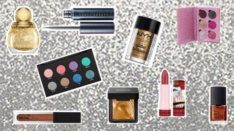 Beauté: 50 façons de briller pour les fêtes