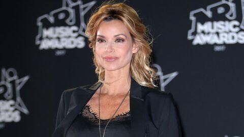 Ingrid Chauvin veut adopter: l'actrice en parle tous les jours à son fils Tom