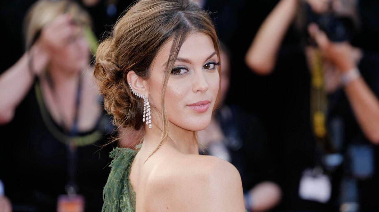 Iris Mittenaere a reçu une étonnante demande en mariage pendant son règne de Miss Univers