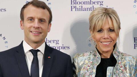 Carla Bruni-Sarkozy «adore» Brigitte Macron: elles s'entendent à merveille