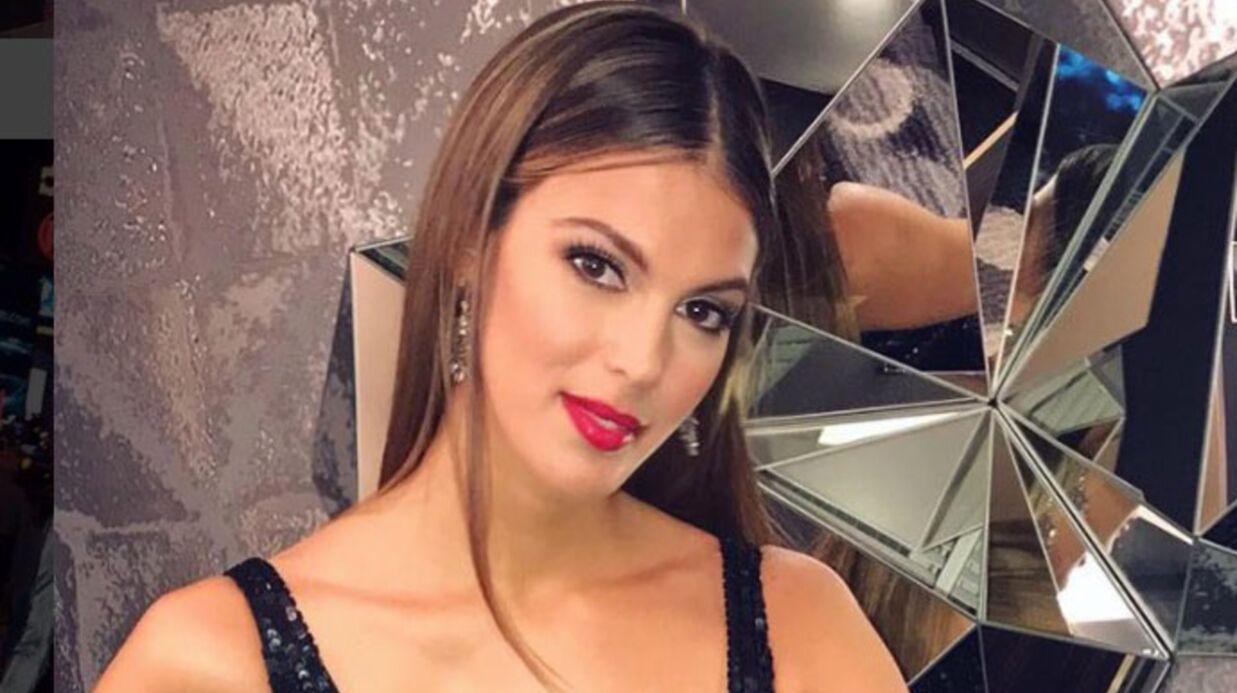 Iris Mittenaere dénonce le manque de liberté des Miss Univers