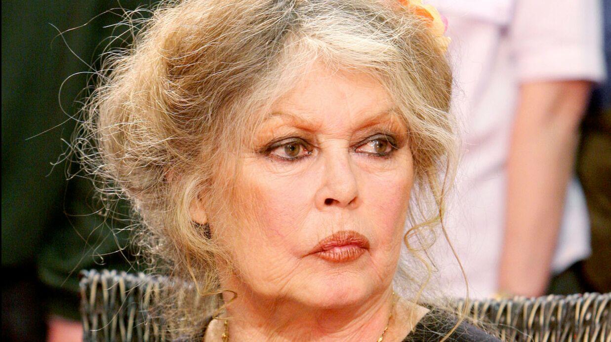 Brigitte Bardot s'en prend violemment à Emmanuel Macron