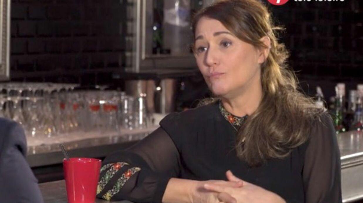 VIDEO Daniela Lumbroso n'a pas été une maman «très présente» pour ses enfants