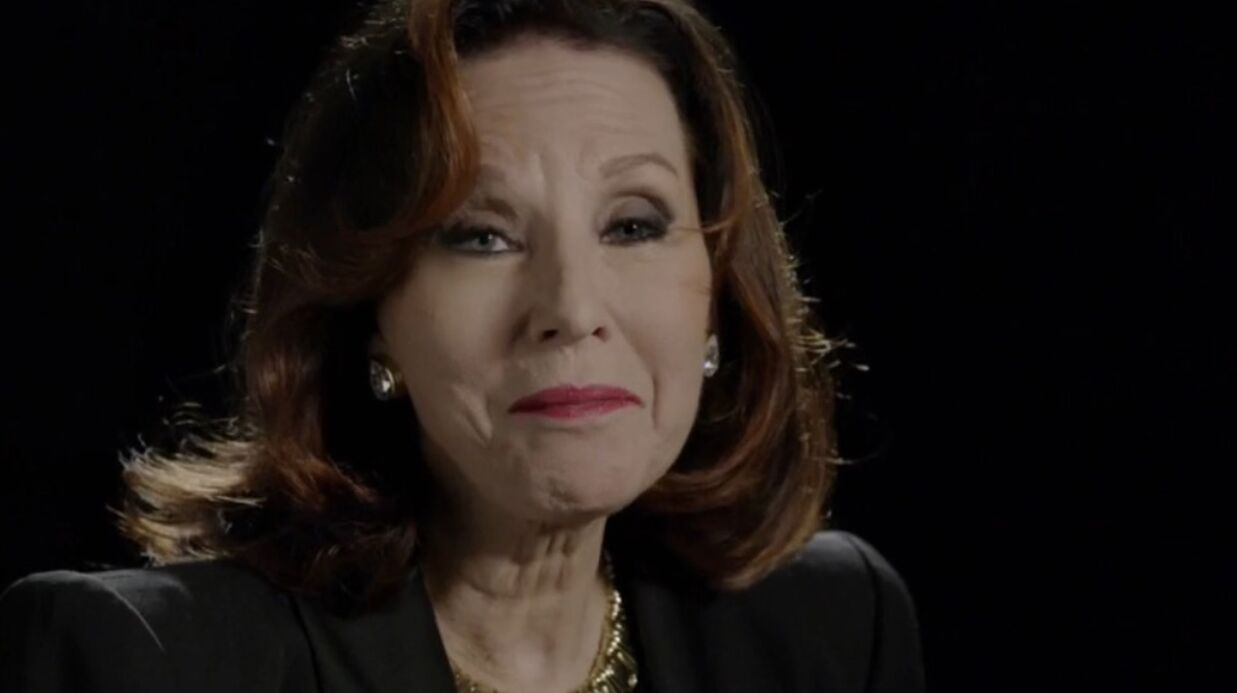VIDEO Denise Fabre: son émouvant message à ceux qui la regrettent en tant que speakerine