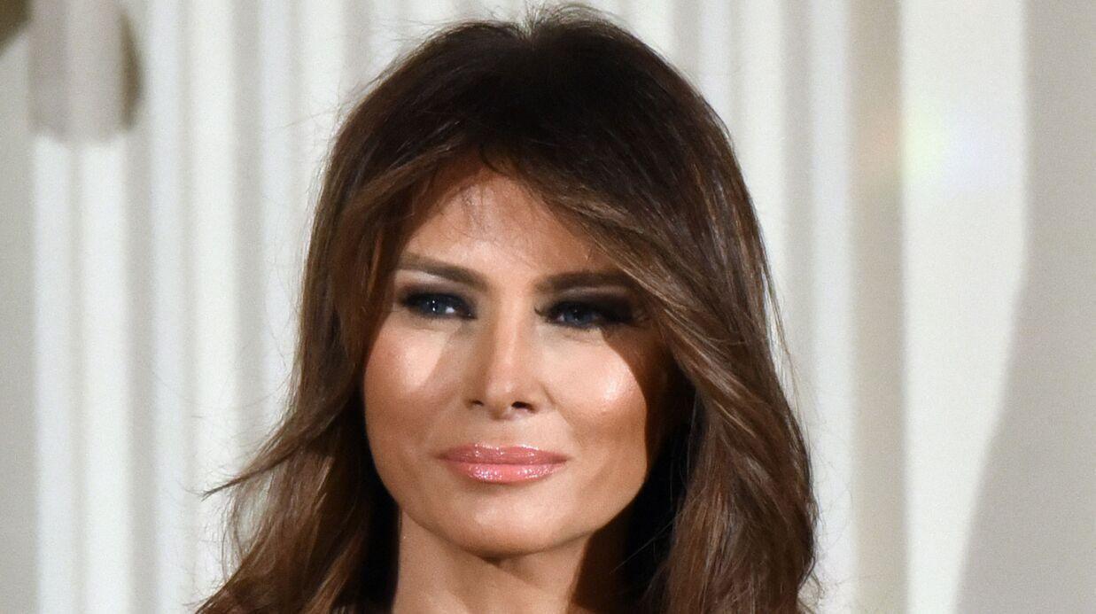 Melania Trump veut abattre un symbole de la Maison Blanche: les Américains en colère