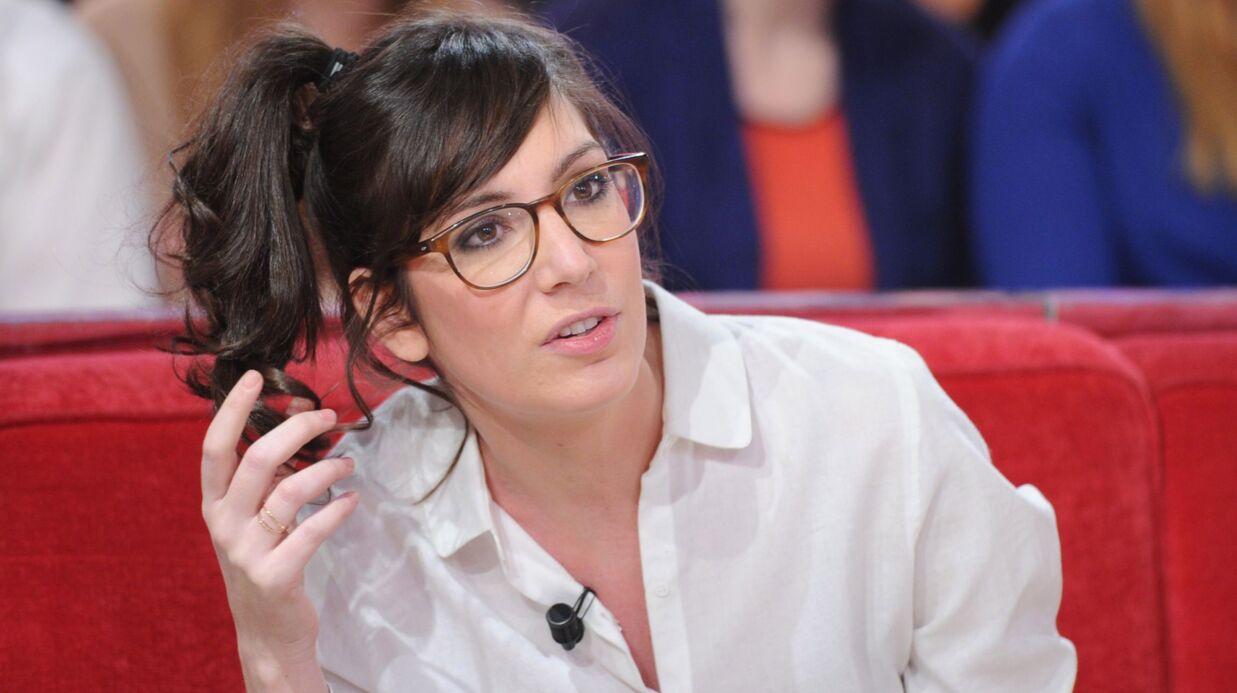 Nora Hamzawi a voulu arrêter la télé à cause du Grand Journal