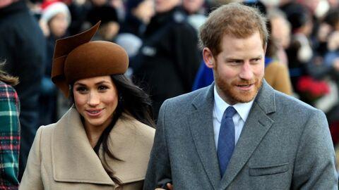 Meghan Markle: ça se corse entre la famille de l'actrice et Buckingham