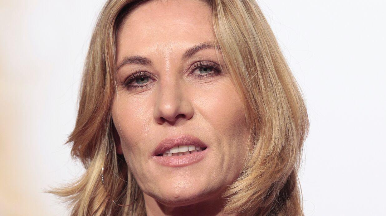 Mathilde Seigner en garde à vue: «très alcoolisée», elle a eu un accident de voiture
