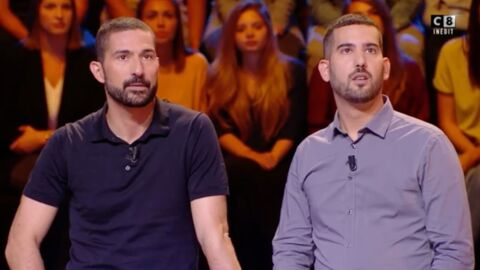 Couple ou pas couple: accusé d'homophobie, un candidat du jeu de C8 s'indigne