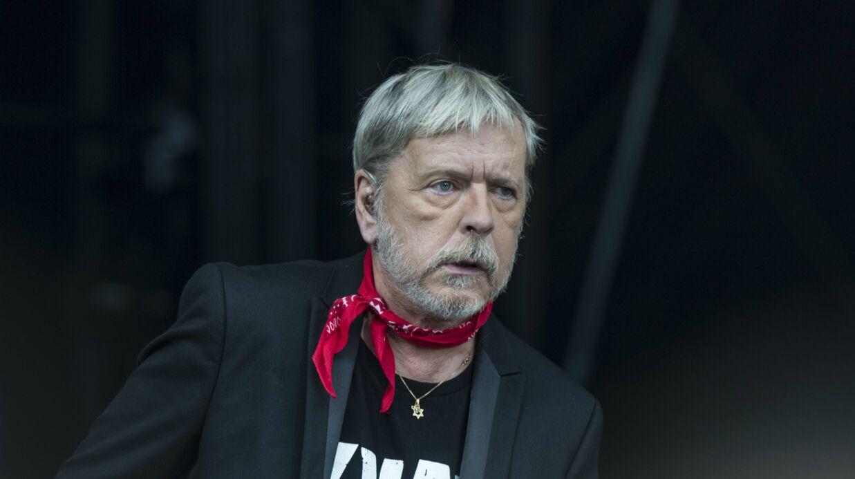 Renaud «anéanti par la mort de Johnny»: son frère David Séchan raconte