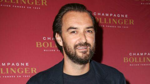 Cyril Lignac: approché par le cinéma, il explique pourquoi il a toujours refusé