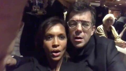 Karine Le Marchand et Stéphane Plaza s'éclatent (et agacent leur entourage)